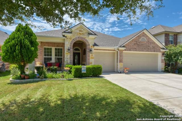 10736 Barnsford Ln, Helotes, TX 78023 (MLS #1475228) :: Carolina Garcia Real Estate Group