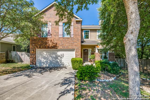 10758 Impala Springs, San Antonio, TX 78245 (MLS #1475230) :: Maverick