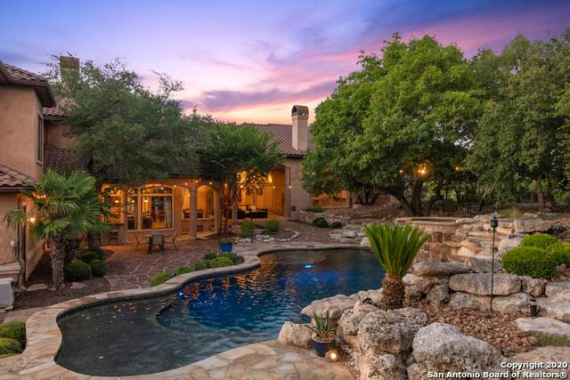 208 Greystone Cir, Boerne, TX 78006 (MLS #1475232) :: The Castillo Group