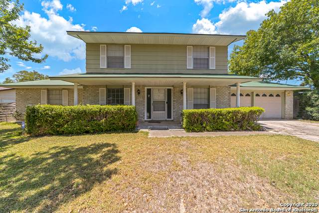 8611 Glen Shadow, San Antonio, TX 78239 (MLS #1475235) :: Tom White Group