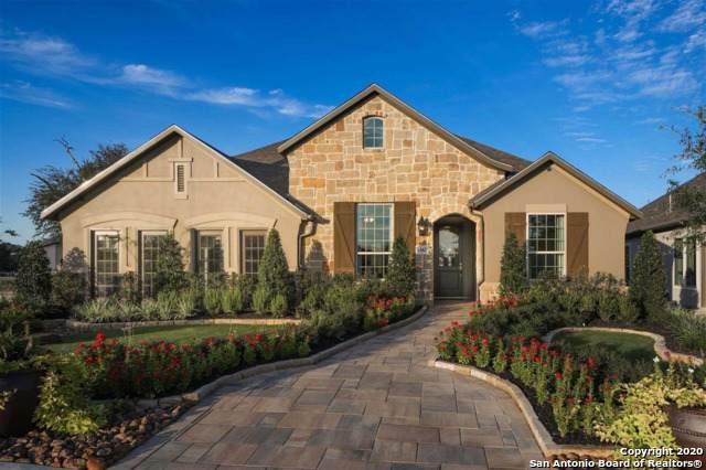 1362 Oaklawn Dr, New Braunfels, TX 78132 (MLS #1475239) :: The Castillo Group