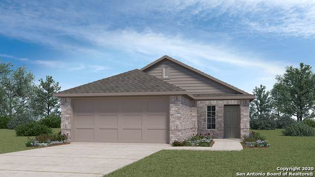 261 Middle Green Loop, Floresville, TX 78114 (MLS #1475240) :: Exquisite Properties, LLC