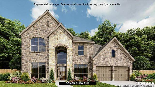 14303 Rose Court Way, San Antonio, TX 78254 (MLS #1475245) :: Concierge Realty of SA