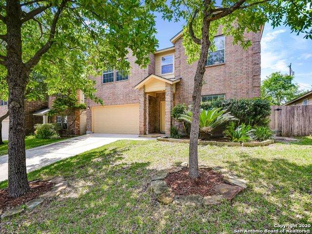 8810 Veranda Ct, San Antonio, TX 78250 (MLS #1475288) :: The Heyl Group at Keller Williams