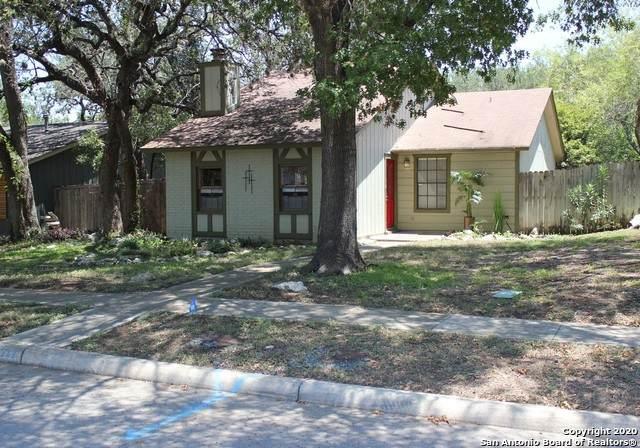 2242 Knights Wood, San Antonio, TX 78231 (MLS #1475295) :: Carter Fine Homes - Keller Williams Heritage