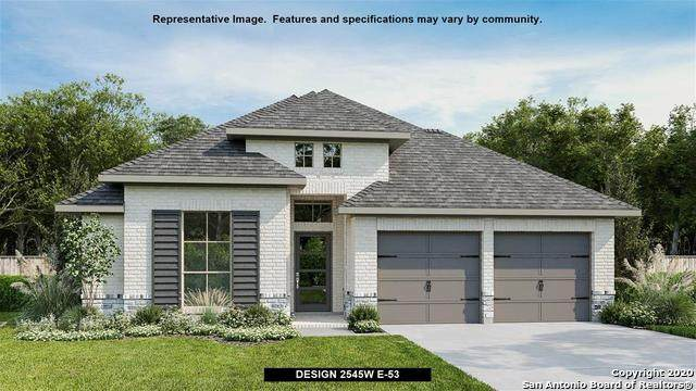 2985 Grove Way, Seguin, TX 78155 (MLS #1475296) :: Exquisite Properties, LLC