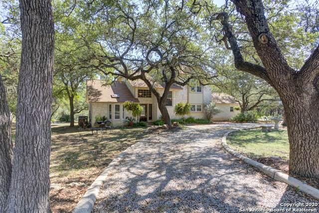 550 Lindsey Cir, New Braunfels, TX 78132 (#1475298) :: The Perry Henderson Group at Berkshire Hathaway Texas Realty