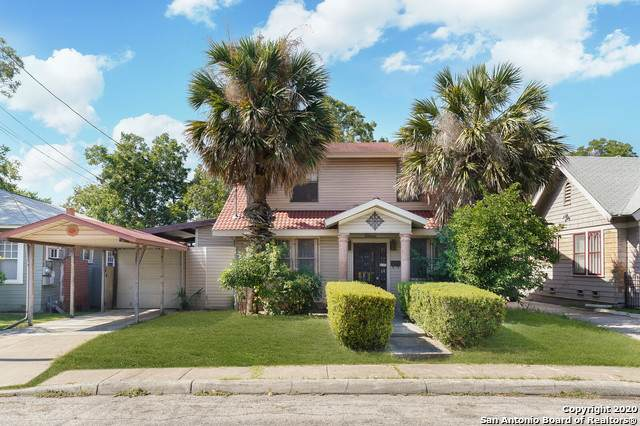 502 E Myrtle St, San Antonio, TX 78212 (#1475299) :: The Perry Henderson Group at Berkshire Hathaway Texas Realty