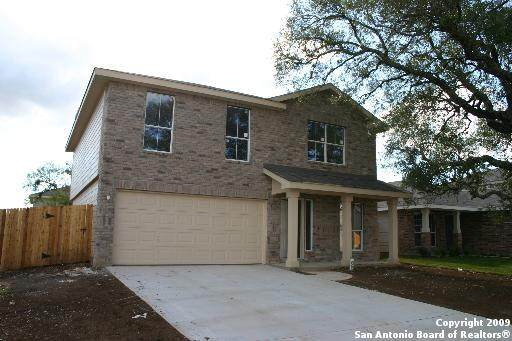 9038 Clearwood Path, Universal City, TX 78148 (MLS #1475301) :: The Mullen Group | RE/MAX Access