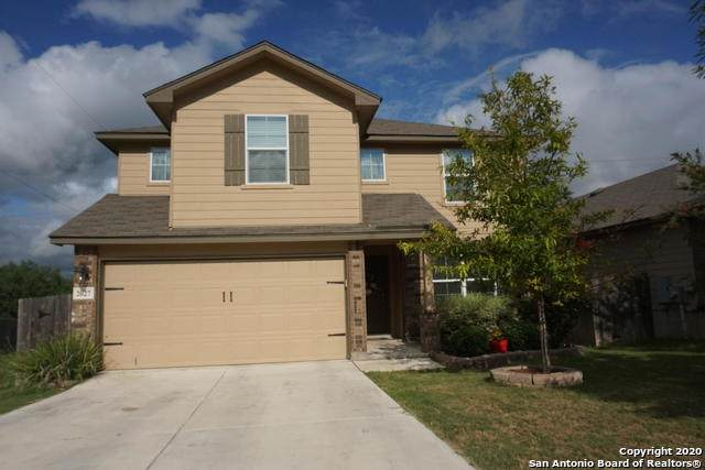 2027 Emerald Edge, San Antonio, TX 78245 (MLS #1475303) :: Exquisite Properties, LLC