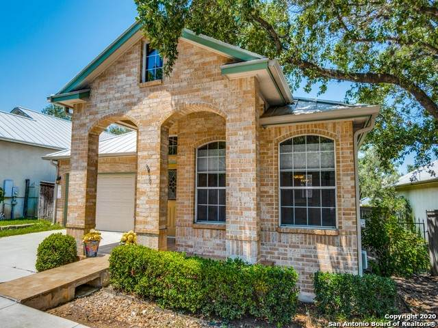 47 Fonthill Way, San Antonio, TX 78218 (MLS #1475310) :: Reyes Signature Properties