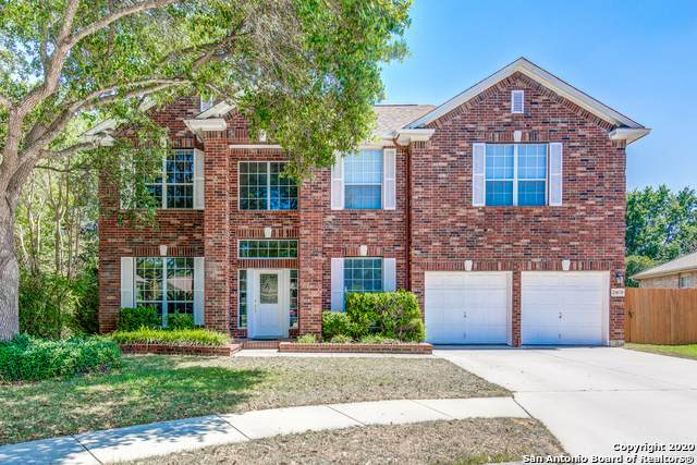 2406 Cerca Madera, San Antonio, TX 78259 (MLS #1475315) :: The Mullen Group | RE/MAX Access