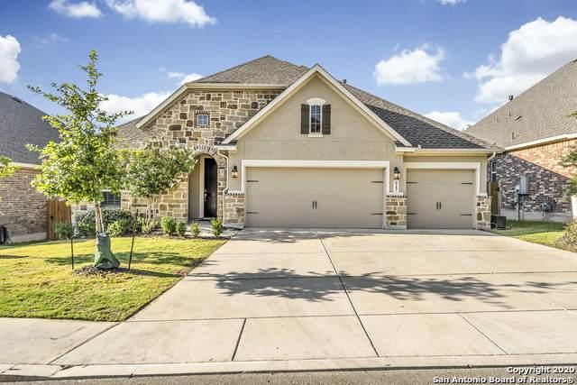 923 Isolda Vista, San Antonio, TX 78260 (MLS #1475320) :: The Heyl Group at Keller Williams