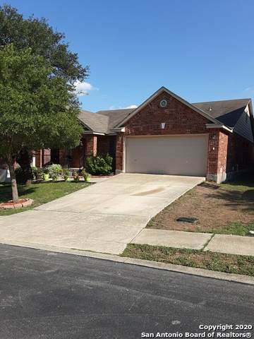 4518 Willow Tree, San Antonio, TX 78259 (MLS #1475332) :: Santos and Sandberg