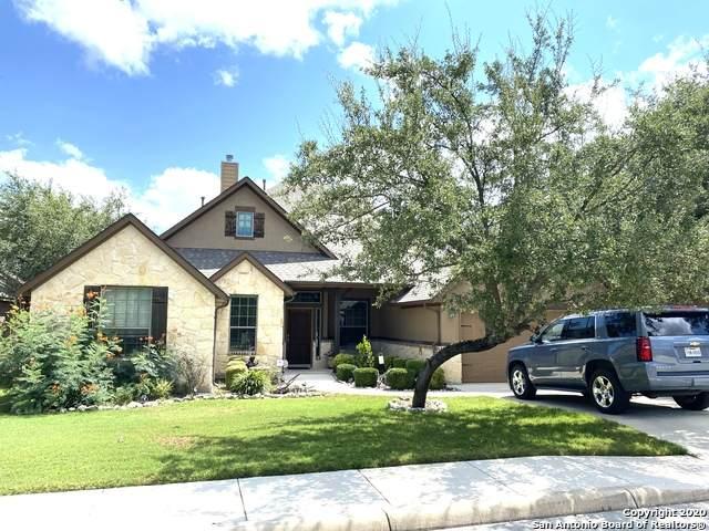 4714 Palma Nova St, San Antonio, TX 78253 (MLS #1475335) :: Alexis Weigand Real Estate Group