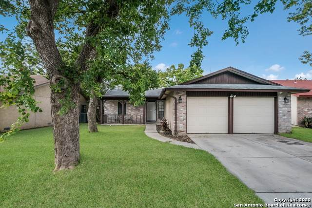 11410 Fort Wyne Dr, San Antonio, TX 78245 (#1475341) :: The Perry Henderson Group at Berkshire Hathaway Texas Realty