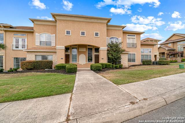 22207 Sausalito Ct, San Antonio, TX 78258 (MLS #1475355) :: Maverick