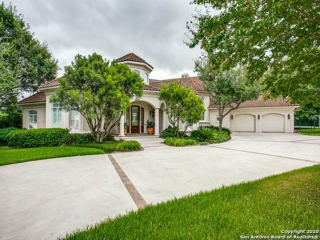14004 Mint Trail Dr, Hill Country Village, TX 78232 (MLS #1475379) :: The Heyl Group at Keller Williams