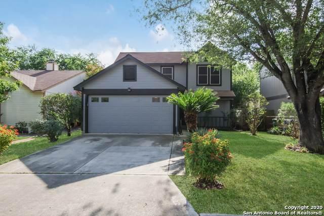 7422 Rimhurst, San Antonio, TX 78250 (MLS #1475397) :: The Glover Homes & Land Group