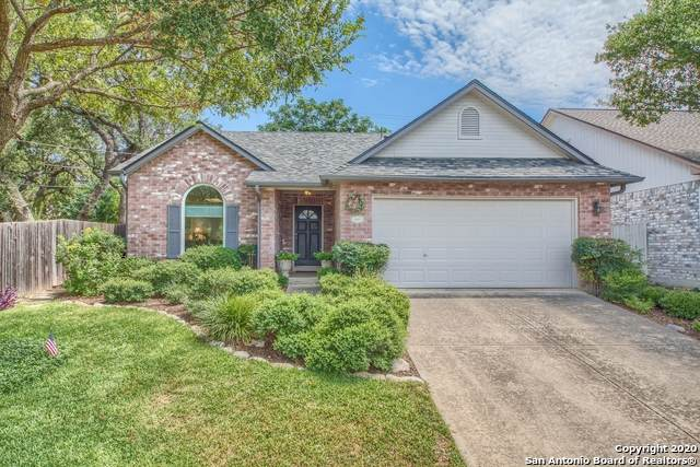 15027 Northern Dancer, San Antonio, TX 78248 (MLS #1475398) :: Reyes Signature Properties