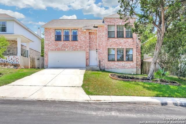 7842 Caston Park Dr, San Antonio, TX 78249 (MLS #1475399) :: The Real Estate Jesus Team