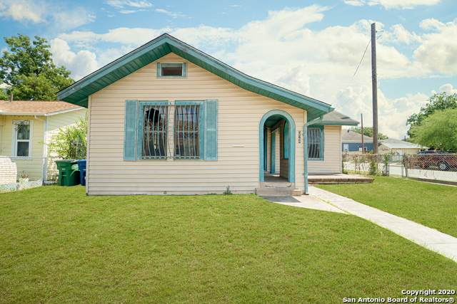 324 Pruitt Ave, San Antonio, TX 78204 (#1475402) :: The Perry Henderson Group at Berkshire Hathaway Texas Realty