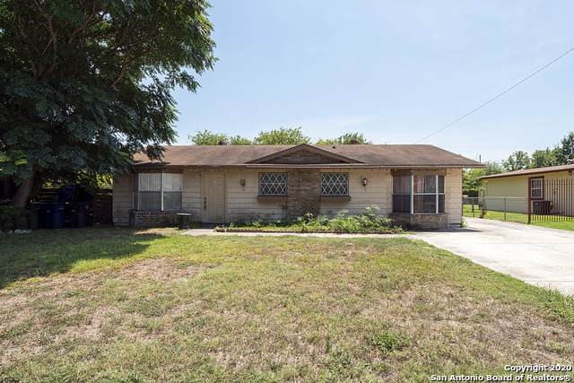 122 Meadow Park St, San Antonio, TX 78227 (MLS #1475407) :: The Mullen Group | RE/MAX Access