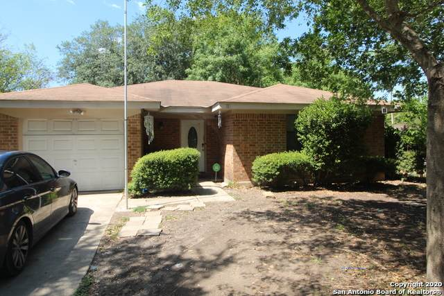 111 Comanche Cir, Cibolo, TX 78108 (MLS #1475412) :: Berkshire Hathaway HomeServices Don Johnson, REALTORS®