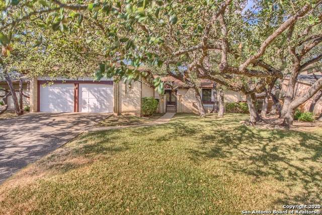 1811 Native Dancer St, San Antonio, TX 78248 (MLS #1475416) :: Maverick