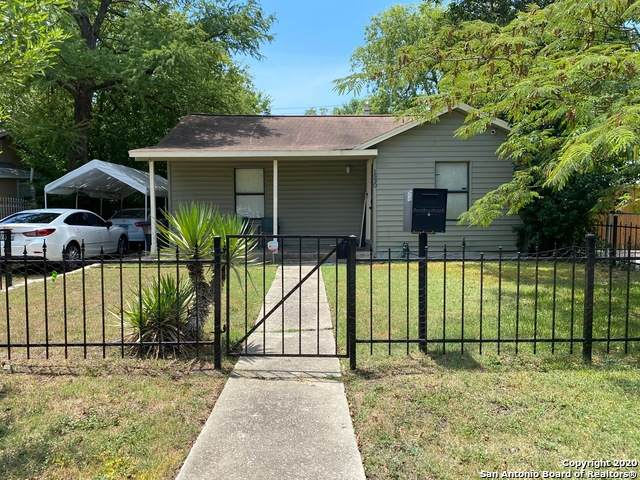 1530 Mardell St, San Antonio, TX 78201 (MLS #1475420) :: Alexis Weigand Real Estate Group