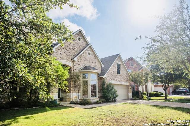 18611 Salado Canyon, San Antonio, TX 78258 (MLS #1475423) :: Alexis Weigand Real Estate Group