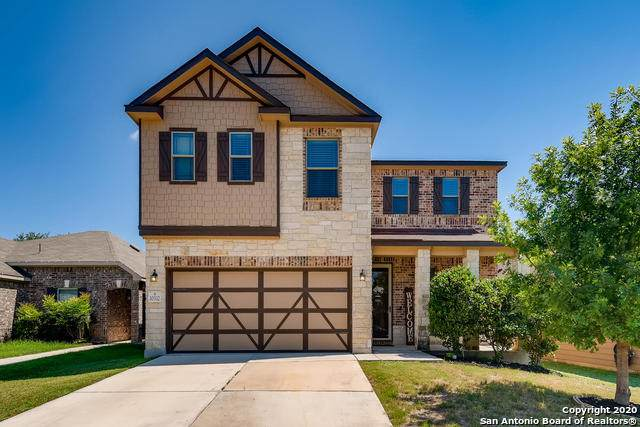 10332 Gold Rush Crk, San Antonio, TX 78245 (#1475428) :: The Perry Henderson Group at Berkshire Hathaway Texas Realty