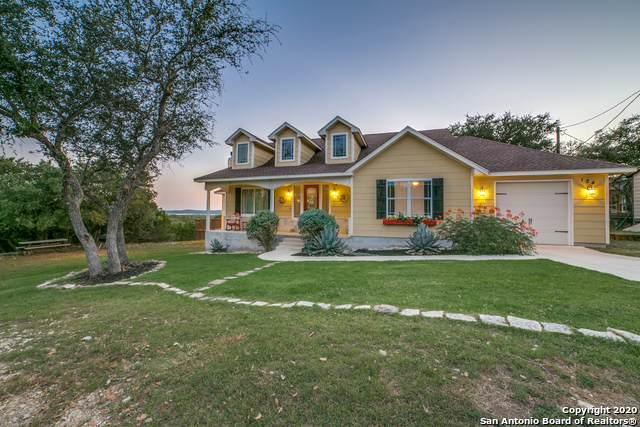 124 Quail Creek Ln, Lakehills, TX 78063 (MLS #1475430) :: Alexis Weigand Real Estate Group