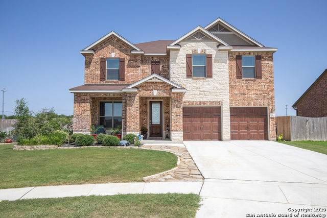 102 Colonial Blf, Universal City, TX 78148 (MLS #1475431) :: Alexis Weigand Real Estate Group