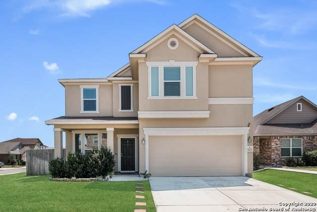 7627 Heavenly Arbor, San Antonio, TX 78254 (MLS #1475435) :: The Lugo Group