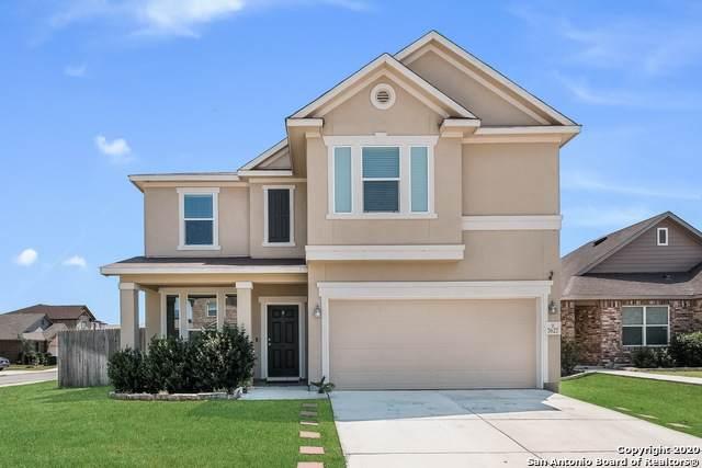 7627 Heavenly Arbor, San Antonio, TX 78254 (MLS #1475435) :: The Castillo Group