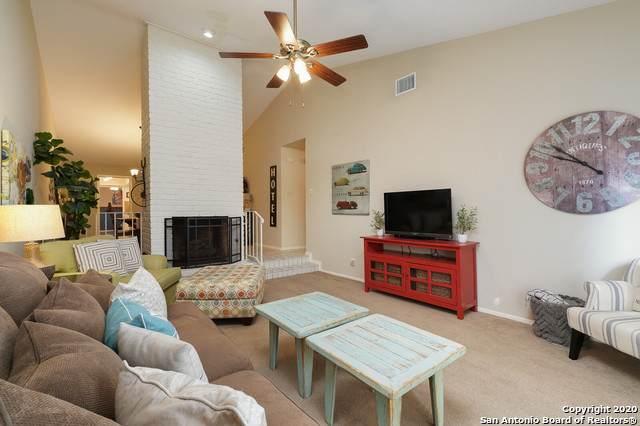 11720 Whisper Bow St, San Antonio, TX 78230 (MLS #1475440) :: Reyes Signature Properties
