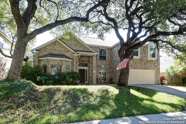 125 Brookbend, Cibolo, TX 78108 (MLS #1475441) :: Berkshire Hathaway HomeServices Don Johnson, REALTORS®