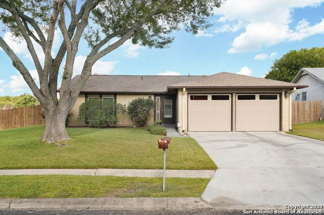 12803 Germantown St, San Antonio, TX 78233 (MLS #1475443) :: Alexis Weigand Real Estate Group