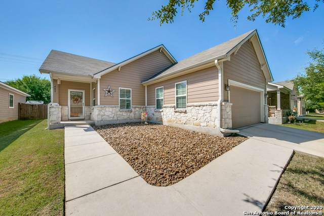 409 Slippery Rock, Cibolo, TX 78108 (MLS #1475444) :: 2Halls Property Team | Berkshire Hathaway HomeServices PenFed Realty
