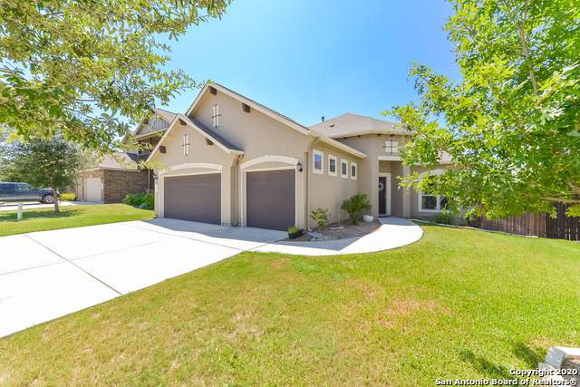 1926 Blue Goose, New Braunfels, TX 78130 (MLS #1475447) :: The Castillo Group