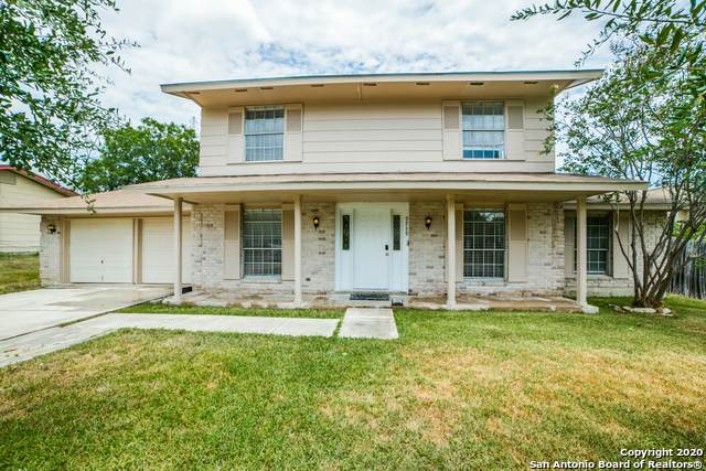 9719 Five Forks St, San Antonio, TX 78245 (MLS #1475450) :: The Real Estate Jesus Team