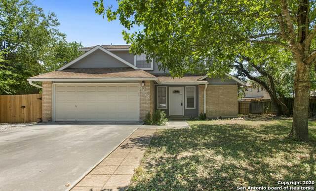 9278 Ridge Breeze, San Antonio, TX 78250 (MLS #1475454) :: The Glover Homes & Land Group
