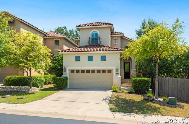 17714 Via Del Oro, San Antonio, TX 78257 (MLS #1475455) :: Reyes Signature Properties