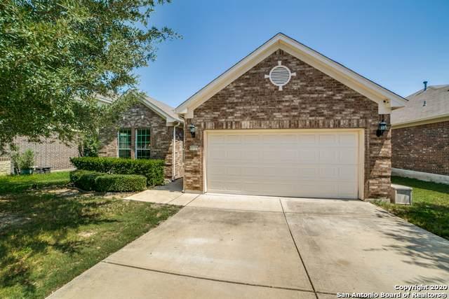 11622 Elijah Stapp, San Antonio, TX 78253 (MLS #1475459) :: Alexis Weigand Real Estate Group