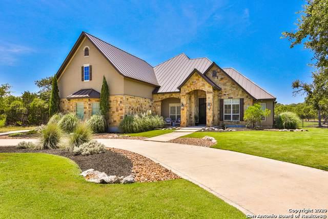 23 Brook Ridge, Fair Oaks Ranch, TX 78015 (MLS #1475460) :: Reyes Signature Properties