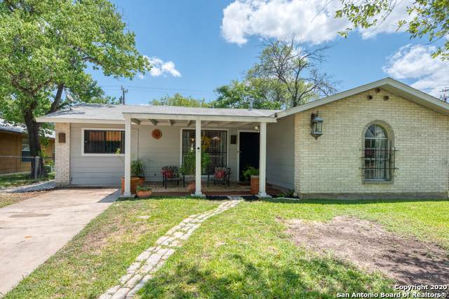 6970 Apple Valley Dr, San Antonio, TX 78242 (#1475462) :: The Perry Henderson Group at Berkshire Hathaway Texas Realty