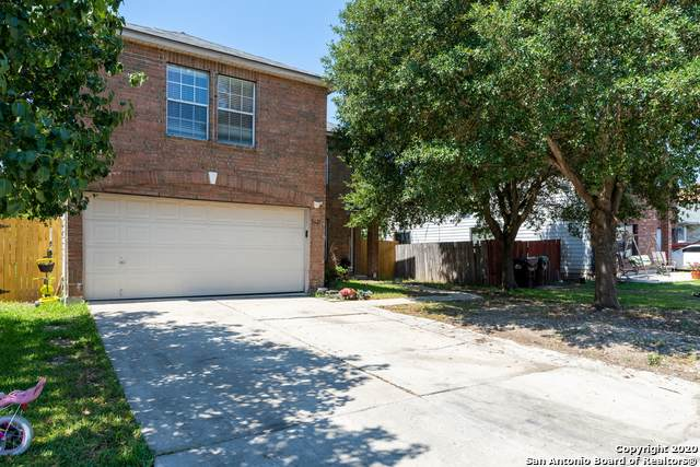 5627 Bypass Trail, San Antonio, TX 78244 (MLS #1475463) :: Carter Fine Homes - Keller Williams Heritage