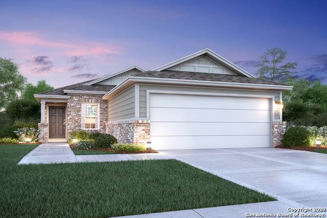 7211 Storms End, San Antonio, TX 78253 (MLS #1475469) :: The Lugo Group