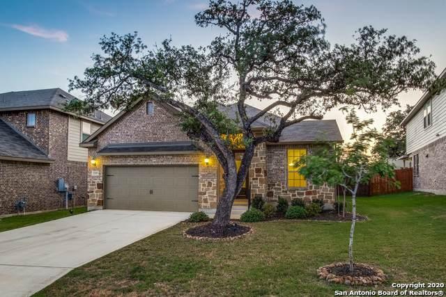 2215 (LOT 14) Abadeer Trl, San Antonio, TX 78253 (#1475470) :: The Perry Henderson Group at Berkshire Hathaway Texas Realty